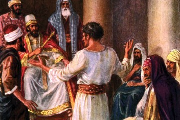 nebuchadnezzar 171 an audience with the king